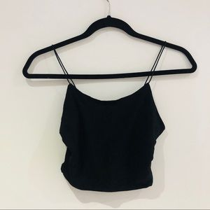 Fashion Nova Tops - 2 Fashion Nova Crop Tank Tops